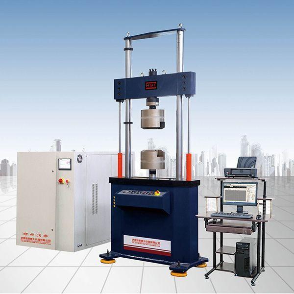 PWS-50/50KN电液伺服动静万能试验机