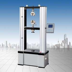 DS数显式安全带拉力试验机