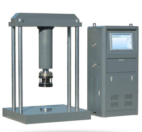 1000kN微机控制井盖载荷强度试验机、100吨井盖残余变形试验机试验标准