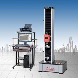 WDW-5微机控制电子万能试验机