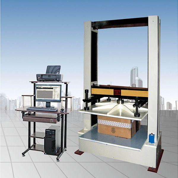 包装箱压力试验机/纸箱压力试验机/容器压力试验机