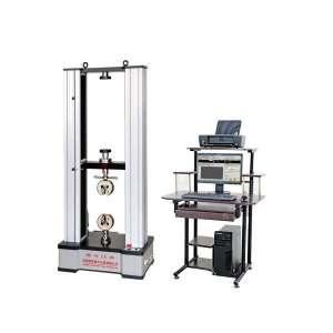 HGD-W200 管材拉伸试验机