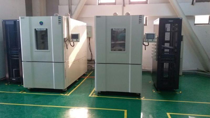 快速温变试验箱设备特性及常见问题解决办法