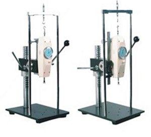 凯特HST手压式拉压测试架拉压负荷插拔力破坏性试验