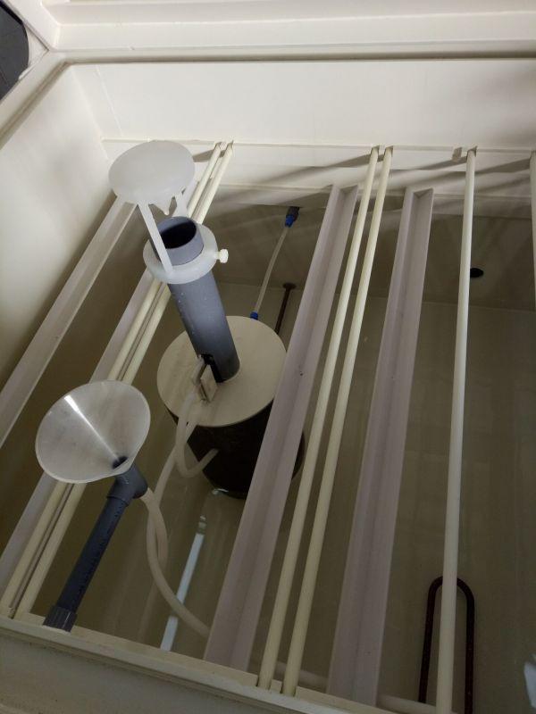 盐雾腐蚀试验箱的原理及安装